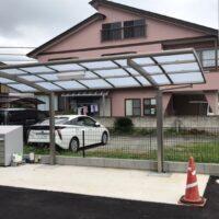 スクエア21東松山市松葉町【貸事務所】敷地内駐輪スペース