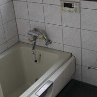 ふじみ野貸家【2LDK】浴室、給湯、シャワー