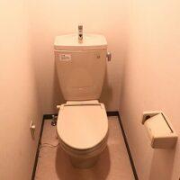 ディアナハウス若葉 トイレ